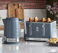 Russell Hobbs Inspire Kettle Review & Buyer's Guide