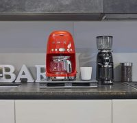 SMEG Filter Coffee Machine Review & Buyer's Guide
