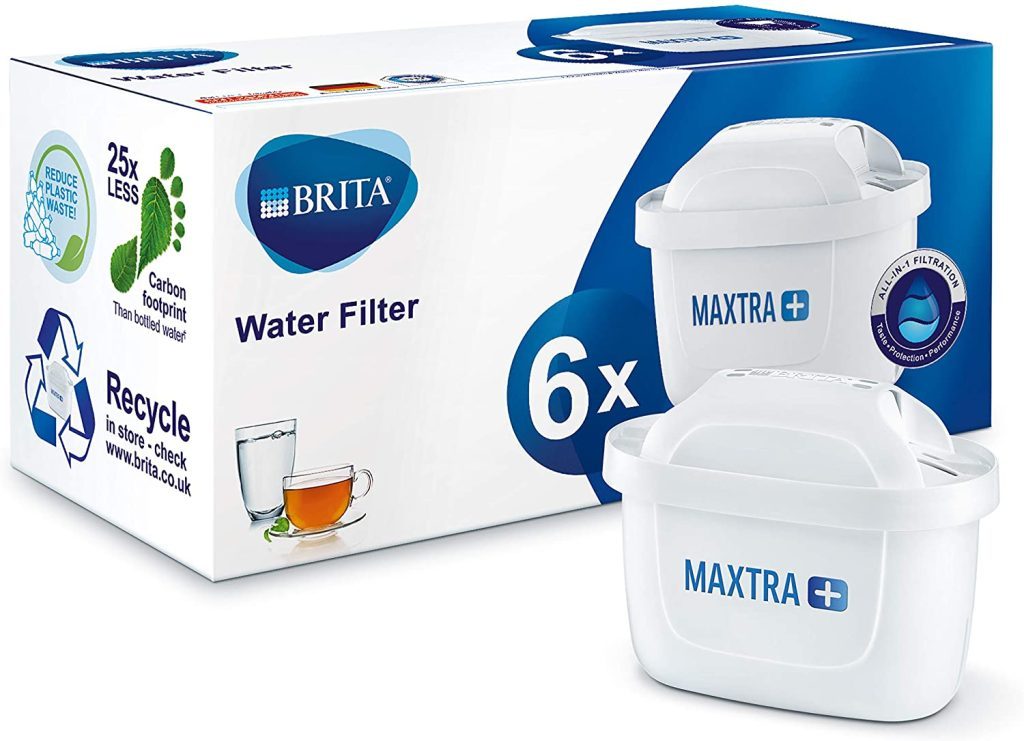 Brita Vs Berkey Water Filters