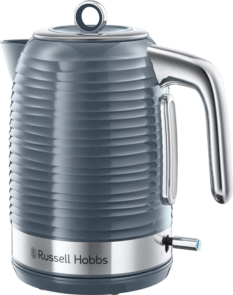 Best Kettle For Hard Water is The Russell Hobbs 24363
