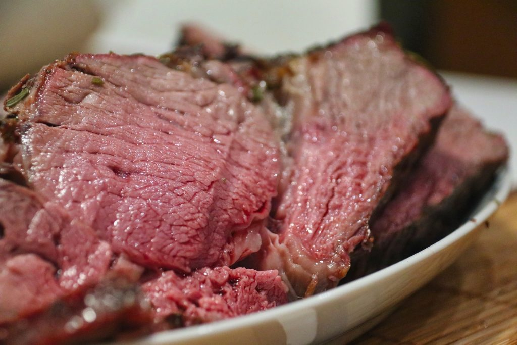 how to cook a ribeye steak in a frying pan