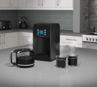 Morphy Richards Coffee Machine Review & Buyer's Guide