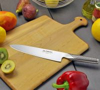 Best Kitchen Knives for the Home Cook UK: Reviews & Buyer's Guide