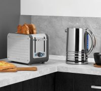 Dualit Architect Kettle Review and Buyer's Guide UK