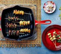 Le Creuset Griddle Pan Review & Buyer's Guide UK