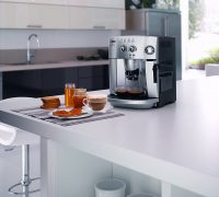 De'Longhi Magnifica Bean To Cup Coffee Machine Review UK