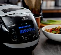 Best Rice Cooker On The Market Today UK
