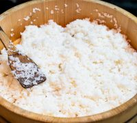 Cooking Rice For Sushi (How Hard Could It Be?)