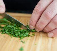 3 Essential Knives All Home Cooks Should Own