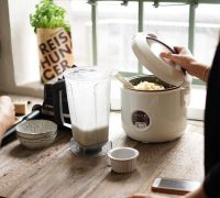 Reishunger Rice Cooker Review and Buyer's Guide (UK)