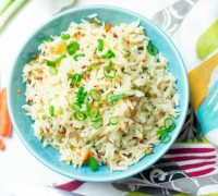 How To Cook Perfect Rice Everytime