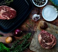 How To Cook The Perfect Griddle Pan Steak