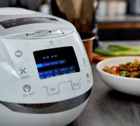 Yum Asia Rice Cooker Review & Buyer's Guide UK