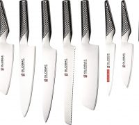 Global Knives Review & Buyer's Guide UK