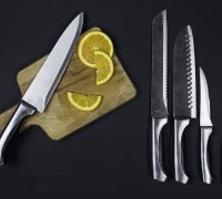 7 Ways You Are Ruining Your Kitchen Knives