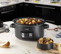 Russell Hobbs Slow Cooker Review & Buyer's Guide UK