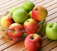 Types of Apples Used In UK Cooking