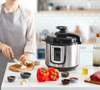 Tefal Multi Cooker Review & Buyer's Guide UK