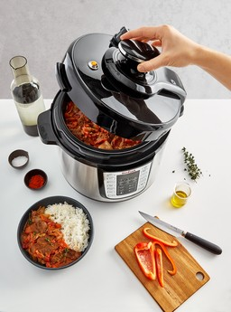 tefal multi cooker review