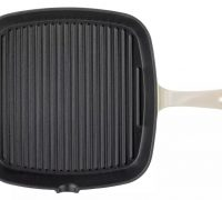 Argos Griddle Pan Review