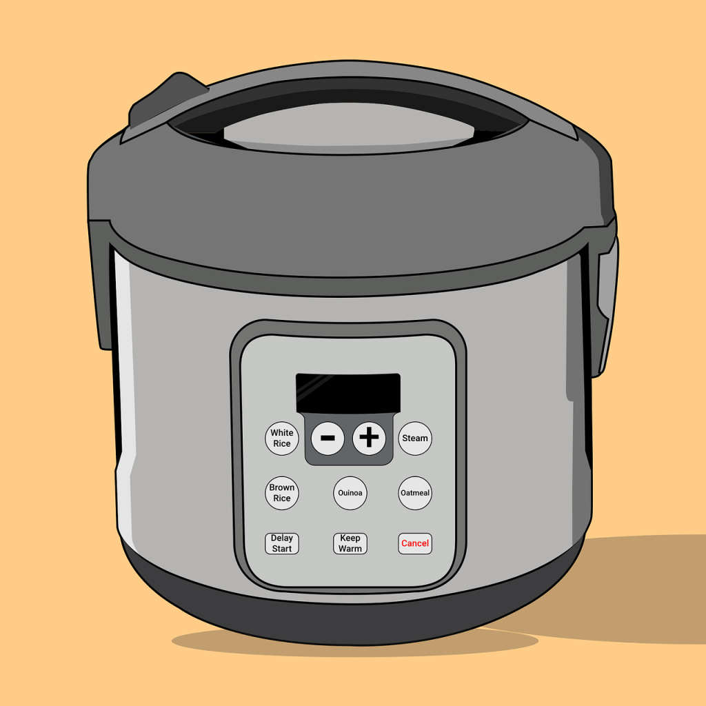 how to use a multi cooker