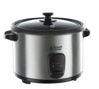 Russell Hobbs Rice Cooker Review & Buyers Guide UK