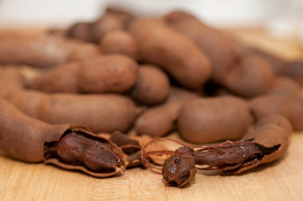 tamarind, number 6 on our list of spices