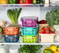 How To Store Fruit And Vegetables: Tips & Tricks