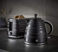 The Popularity Of Kettle And Toaster Sets