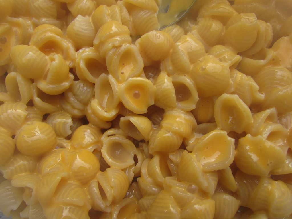 easy multi cooker recipes: mac and cheese