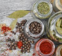 List of Herbs Used in UK Cooking