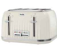 Breville 4 Slice Toaster Review & Buyer's Guide