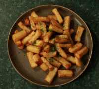 How to Make Delicious Triple Cooked Chips