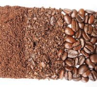 3 Delicious Ways Of Baking With Coffee Grounds