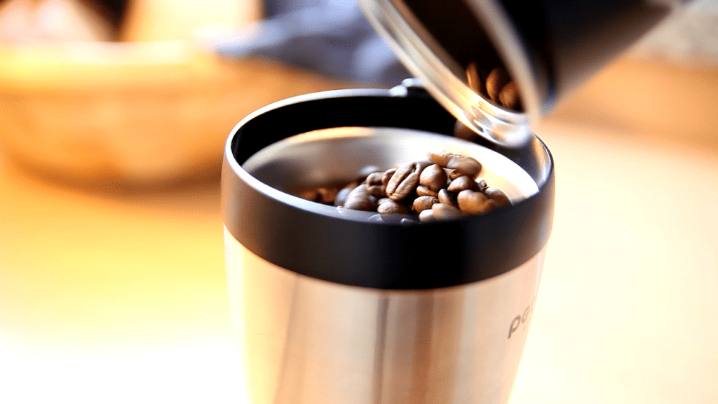 what's the best coffee grinder?