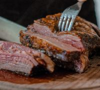 How To Tenderise Meat With Coffee